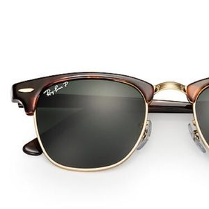 Ray-Bans | Clubmaster Sunglasses